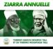 ZIARRA OMARIENNE 2017 - Voici le Programme de la 37ieme édition de la Ziarra Thierno Saidou Nourou Tall et Thierno Mountaga Tall (rta) du 26  au 30 Janvier 2017