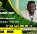 TAKUSSANE NABI 24 JUILLET 2019 PRÉSENTATEUR: ELHDJI MOUSTAPHA MBAYE