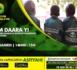 BOROM DARA YI 01 AOUT 2019 PRÉSENTATEUR: IMAME MANSOUR SECK THIEME L'INSTALLATION DES DARAA AU SENEGAL
