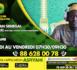 MARHABAN SENEGAL 09 AOUT 2019 PRÉSENTÉ PAR OUSTAZ NDIAGA SAMB