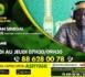 MARHABAN SENEGAL JEUDI DU 19 SEPTEMBRE 2019 AVEC OUSTAZ NDIAGA SAMB