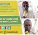 ANNONCE du Dahira Sope Dabakh de Ouagou Niaye 2 Copée, le Samedi 05 Octobre 2019 à Ouagou Niaye 2 Copée