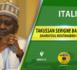 ITALIE - BRESCIA : Suivez la conférence du Dahiratoul Moutahabina Fillahi de Ghedi Brescia présidée par Serigne Habib Sy Mansour et animée par El Hadji Sam Mboup