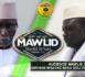 AUDIENCE MAWLID 2019 : Serigne Mbacké Bara Doli chez le khalif Serigne Babacar Sy Mansour