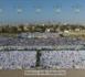 MBOUR - Hadratoul DJumah Populaire, Vendredi 6 Mars 2020 au Stade Caroline Faye, sous la présidence de Serigne Pape Malick SY