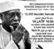 URGENT - Les Recommandations du Khalif Général des Tidianes Serigne Babacar Sy Mansour