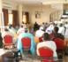 (VIDEO - PHOTO) COMPTE RENDU - Programme de Réhabilitation de la Grande Mosquée de Tivaouane et du développement socio-économique de la Hadara Malikiyya - Serigne Babacar Sy Mansour reçoit le Comité de Pilotage