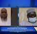 VIDEO - FRATERNITE ISLAMIQUE - La Réponse de Serigne babacar Sy Mansour à Serigne Saliou Mbacké Bara