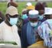Reportage: Le film de la  visite du Président Macky Sall aux Champs de Boulel