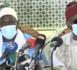 Déclaration des Émissaires des Khalifes et autorités religieuses du Sénégal ce Vendredi 12 mars 2021