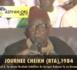 JOURNEE CHEIKH 1984 - EL Hadj Abdoul Aziz Sy Dabakh chante
