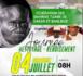 Journée de nettoyage et de reboisement des allées Khalifa Ababacar Sy (Rta), le Dimanche 04 Juillet 2021: Un « Ndigël » de Serigne Babacar Sy à Serigne Pape Malick Sy