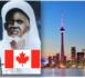 CANADA -  Gamou du Dahira Moutahabina Filahi: Samedi 23 Juillet 2016 à Toronto