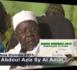 VIDEO - Revivez l'intégralité du Direct Gamou Sokhna Oumou Khaïry Sy