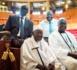 VIDEO - Tivaouane et Touba représentent le Sénégal au sommet des Consciences pour le climat