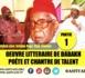 VIDEO - Entretien avec Serigne Pape Diop Youssoupha sur l'immense oeuvre littéraire d'El Hadj Abdoul Aziz Sy Dabakh