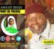 VIDEO - POINT DE PRESSE GAMOU TIVAOUANE 2015/2 - Suivez l'intégralité du Message de Serigne Abdoul Aziz Sy Al Amine aux Pèlerins