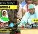 VIDEO - BOURDA 2015/2 - CHAPITRE 4 - Mosquée Serigne Babacar Sy + Djaraa