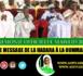 VIDEO - MAWLID 2015/2 - Ceremonie Officielle - Le Message de la Hadara de Tivaouane à la Oummah