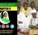 VIDEO - BOURDA 2015/2 - Mosquée Serigne Babacar Sy, Chapitre 9 + Djaraa