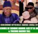 VIDEO - ZIARRA LOUGA 2016 - Suivez les Allocutions de Serigne Abdoul Aziz Sy Al Amine et du Khalif Thierno Bachir Tall