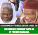 VIDEO - ZIARRA LOUGA 2016 - Suivez les Allocutions de Thierno Samassa et Thierno Yahya Bâ
