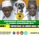 VIDEO - CONFERENCE ZIARRA OUMARIENNE 2016 - THÉME 1 - L'importance du Savoir dans l'islam (Par Pr Abdoul Aziz Kébé et Imam Rawane Mbaye)