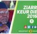 VIDEO - Suivez la Ziarra de Keur Dieumb Ndiaye (Thiès), Edition 2016, présidée par Serigne Abdoul Aziz Sy Al Amine