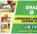 VIDEO - EMAD - Suivez la Cérémonie de Lancement du FESPENC 2016, dedié aux foyers Religieux du Senegal