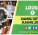 VIDEO - LOUGA - Suivez le Gamou Seydi Djamil 2016 presidé par Serigne Mbaye SY Abdou et Serigne Mansour Sy Djamil; Parrain: Bouna Alboury Ndiaye