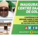 VIDEO - GOLF - Suivez l'inauguration du Centre DaaraJi et la Conference de Serigne Habib Sy Mansour sur l'importance du Savoir en l'Islam