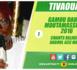 VIDEO - GAMOU MOUTAMASSIKINA 2016 - Fala Bouda et Taïssir chantés par Abdoul Aziz Mbaye (1ere Partie)