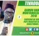 VIDEO - GAMOU MOUTAMASSIKINA 2016 - Le Cours Magistral de Serigne Pape Makhtar Kébé sur le Tawhîd (Partie 2)