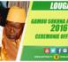 VIDEO - 26 MARS LOUGA - Gamou Sokhna Astou Sy 2016 - Suivez la Cérémonie Officielle présidée par Serigne Abdoul Aziz SY Al Amine en présence du Ministre Mbagnik Ndiaye