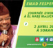 VIDEO - 2 AVRIL 2016 À SORANO - Journée El hadj Malick Sy - Serigne Pape Malick Sy