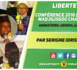 VIDEO - Suivez la Conférence du Daara Madjilissou Chariyatou , animée par Serigne Idrissa Diop
