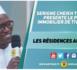 VIDEO - Serigne Cheikh Tidiane Sy presente le projet Immobilier de Tivaouane Les Résidences Al Amine