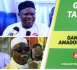 VIDEO - Suivez le Gamou EL Hadj Amadou Lamine Diéne Edition 2016, présidé par El Hadj Doudou Kend Mbaye