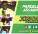 VIDÉO - PARCELLES ASSAINIES - Suivez la Conférence de l'Union des Dahiras Tidianes des Parcelles Assainies et Environs
