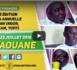 ANNONCE VIDEO - 3éme Edition Ziarra 2016 de la Coordination des Tidianes de Tank (Ouakam Ngor et Yoff) le Samedi 23 Juillet à Tivaouane