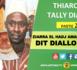 VIDEO - 30 JUILLET 2016 À THIAROYE - Suivez la Ziarra El Hadj Amadou Diallo dit Diallo Pithi et le Gamou de Tafsir Abdourahmane Gaye & Sam Mboup