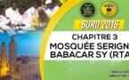 Bourde Gamou Tivaouane 2016 - Mosquée Serigne Babacar Sy - Chapitre 3