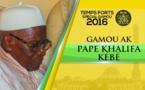Gamou Ak Serigne Pape Khalifa Kébé (Gamou Tivaouane 2016)
