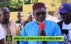 VIDEO - Gamou Tivaouane 2016 - Les Dons en Bétail de la famille de Baye Alé Ndiaye