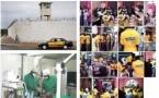 """10EME EDITION DES """"NDOGOU DE SOLIDARITE"""" DU DAHIRA ASFIYAHI : 10 ans de Partage ! La reinsertion Sociale des Détenus , thème de cette année"""