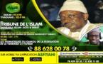 Tribune de l'Islam du 20 fév 2020 par Oustaz Babacar Niang invite Dahiras de Serigne Mansour Sy