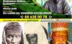 MARHABAN SENEGAL DU VENDREDI 21 FÉVRIER 2020 PAR OUSTAZ NDIAGA SAMB