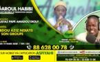 DAROUL HABIBI DU JEUDI 19 MARS 2020 PAR OUSTAZ PAPE AMADOU DIOUF INVITE ABDOU AZIZ NDIAYE