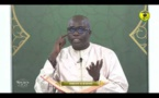 Tafsirul Quran Episode 4 Avec Professeur Mame Ousmane Ndiaye - Soutate Al Baqara
