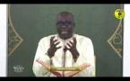 Tafsirul Quran Episode 6 Avec Professeur Mame Ousmane Ndiaye - Soutate Al Baqara